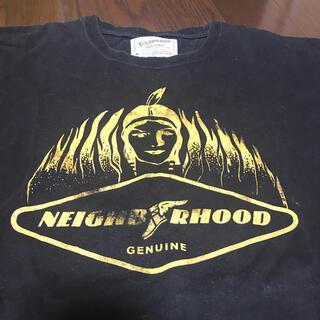 ネイバーフッド(NEIGHBORHOOD)のneighborhood Tシャツ(Tシャツ/カットソー(半袖/袖なし))
