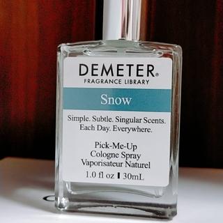 ディメーター F.L. オーデコロン スノー 30ml Snow DEMETER(ユニセックス)