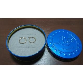 スピックアンドスパン(Spick and Span)のスピック&スパン1.5パイプ2cmルーフピアスK102P  (ピアス)