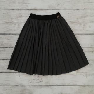 サンカンシオン(3can4on)の新品✨120 3can4on プリーツスカート(スカート)