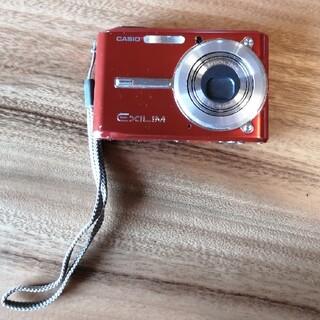 カシオ(CASIO)の値下げ★ジャンク★CASIO★EXILIM EX-s600(コンパクトデジタルカメラ)