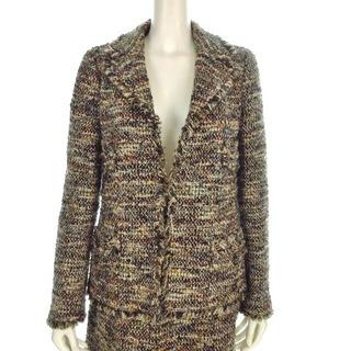 シャネル(CHANEL)のシャネル スカートスーツ レディース -(スーツ)