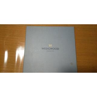 ウェッジウッド(WEDGWOOD)のWedgwood ウェッジウッド ティーマット2枚+コースター4枚セット(その他)
