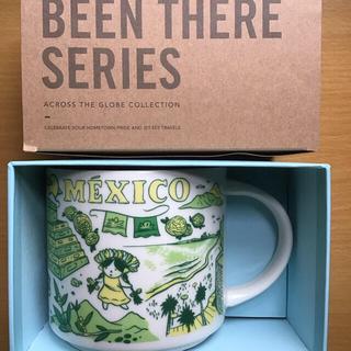 スターバックスコーヒー(Starbucks Coffee)のスターバックス マグカップ メキシコ(グラス/カップ)