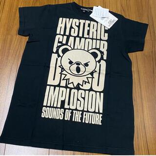 JOEY HYSTERIC - joeyベアTシャツ♡Mサイズ