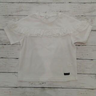 サンカンシオン(3can4on)の新品✨110|3can4on Tシャツ(Tシャツ/カットソー)