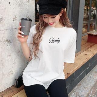 Rady - Rady❥·・Tシャツ