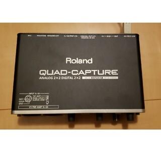 ローランド(Roland)のRoland ミッージックキャプチャー(MTR)