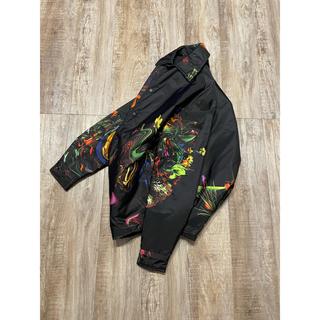 ワイスリー(Y-3)の■Y-3 toketa AOP jacket XS☆ジャケット★フローラル(ナイロンジャケット)