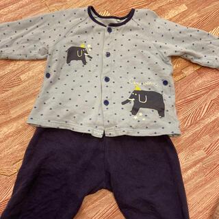 アカチャンホンポ(アカチャンホンポ)のパジャマ 95cm アカチャンホンポ(パジャマ)