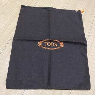 トッズ(TOD'S)のTOD'S★巾着★ポーチ(その他)