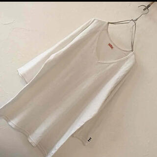 ハリウッドランチマーケット(HOLLYWOOD RANCH MARKET)のHR market♡メンズ カットソー(Tシャツ/カットソー(七分/長袖))