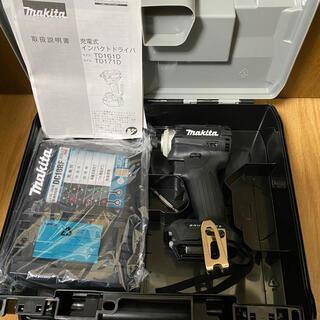 マキタ(Makita)のマキタ TD161D 14.4v インパクトドライバ (工具)