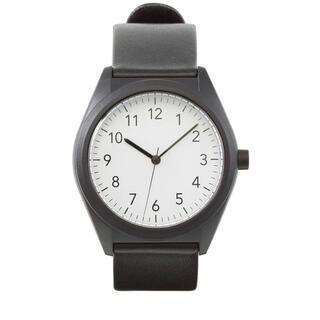 ムジルシリョウヒン(MUJI (無印良品))の無印良品 腕時計(腕時計(アナログ))