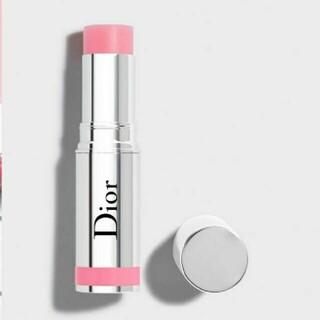 クリスチャンディオール(Christian Dior)のディオール スティック グロウ 865ピンクグロウ(チーク)