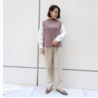 シマムラ(しまむら)のしまむら ニットドッキングシャツ(シャツ/ブラウス(長袖/七分))