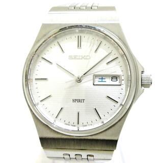 セイコー(SEIKO)のセイコー 腕時計美品  SPIRIT(スピリット)(その他)