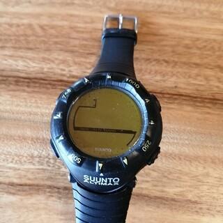 スント(SUUNTO)のジャンク★スントアルティマックス★suunto(腕時計(デジタル))
