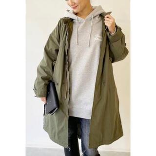 アパルトモンドゥーズィエムクラス(L'Appartement DEUXIEME CLASSE)の専用 新品☆L'Appartement STAMMBAUM Mod Coat(モッズコート)