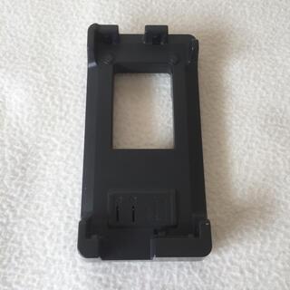 エヌティティドコモ(NTTdocomo)のDocomo 携帯 パナソニック P905i 対応 卓上ホルダ P24 (バッテリー/充電器)