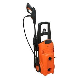 アイリスオーヤマ FIN-801WHG-D [高圧洗浄機 オレンジ](その他)
