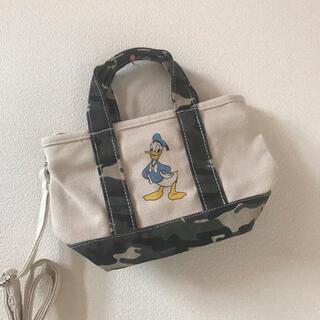 ディズニー(Disney)の新品☆ ドナルド ショルダーポーチ(ショルダーバッグ)