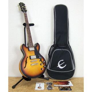 エピフォン(Epiphone)のEpiphone ES-339 VS セミアコースティックギター(エレキギター)