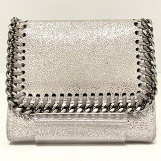 ステラマッカートニー(Stella McCartney)のステラマッカートニー 3つ折り財布(財布)