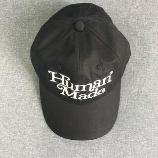 GDC - ヒューマンメイド HUMANMADE キャップ 帽子