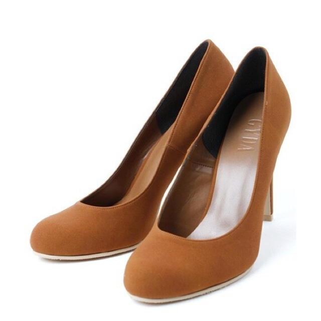GYDA(ジェイダ)のパンプス レディースの靴/シューズ(ハイヒール/パンプス)の商品写真