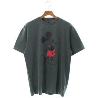 ディズニー(Disney)のDisney Tシャツ・カットソー メンズ(Tシャツ/カットソー(半袖/袖なし))