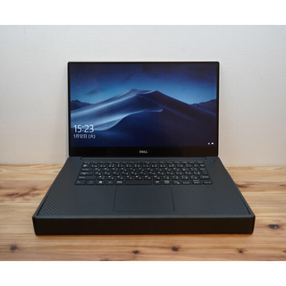 DELL - Dell xps15 9560 4K i7 24GB + TB16 dock
