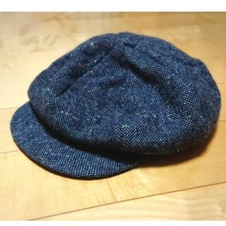 セシルマクビー(CECIL McBEE)のCECIL McBEE キャスケット 帽子(キャスケット)