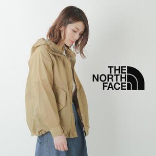 ザノースフェイス(THE NORTH FACE)の最安値!セール!新品タグ付き!ノースフェイス マウンテンフィンチパーカ L(ナイロンジャケット)