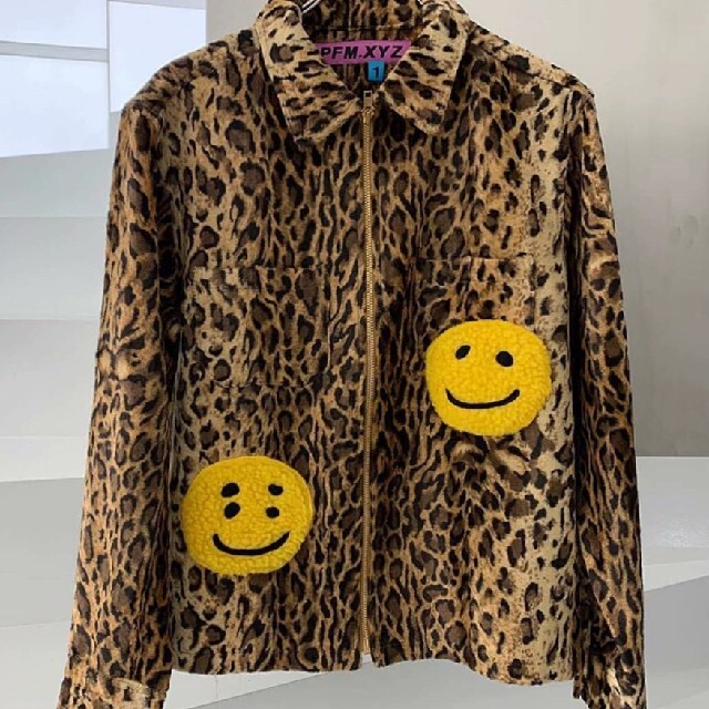 A BATHING APE(アベイシングエイプ)のhuman made x cpfm ジャケットブルゾン メンズのジャケット/アウター(ブルゾン)の商品写真