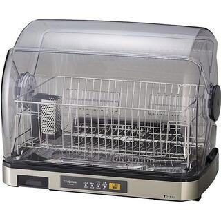 ゾウジルシ(象印)の新品未開封象印マホービン 食器乾燥器 EY-SB60 XH (食器洗い機/乾燥機)