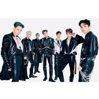 エクソ(EXO)のSuperM - Beyond The Future ブルーレイ 日本語字幕付き(ミュージック)