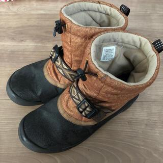 Columbia - コロンビア冬物ブーツ