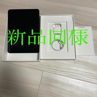 アップル(Apple)のiPad Pro 11inch(第二世代) wifi space gray(タブレット)