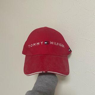 トミーヒルフィガー(TOMMY HILFIGER)のtommy(キャップ)
