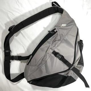 HELMUT LANG - 2000s NIKE one-shoulder body bag