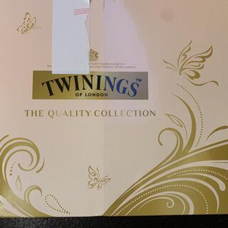 トワイニング紅茶 TRQ-20N(茶)