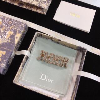 ディオール(Dior)のディオール Dior ブローチ jadior(ブローチ/コサージュ)