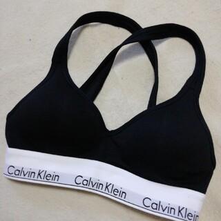 カルバンクライン(Calvin Klein)の【Pochi様】Calvin Klein ブラ XS(ブラ)