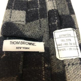 トムブラウン(THOM BROWNE)のトムブラウン ネクタイ (ネクタイ)