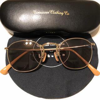 テンダーロイン(TENDERLOIN)の白山眼鏡 atlast&co timewornclothing(サングラス/メガネ)