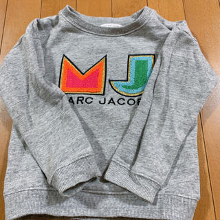 マークジェイコブス(MARC JACOBS)のリトルマークジェイコブス(Tシャツ/カットソー)