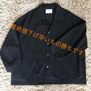 ステュディオス(STUDIOUS)のSTUDIOUS オーバーシャツジャケット(シャツ)
