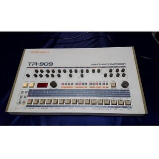 ローランド(Roland)のTR-909(後期型)(その他)