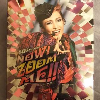 望海風斗 NOW! ZOOM ME !! Blu-ray(舞台/ミュージカル)